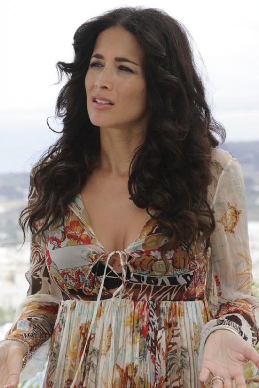 Randi Ingerman, modella-attrice colpita da uno strano male