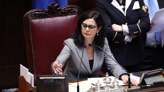Boldrini: la Camera torna al lavoro il 20 Agosto
