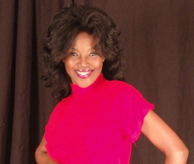 Annette Larkins