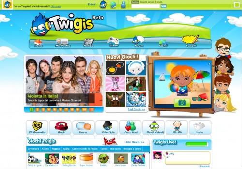 Twigis 500x349