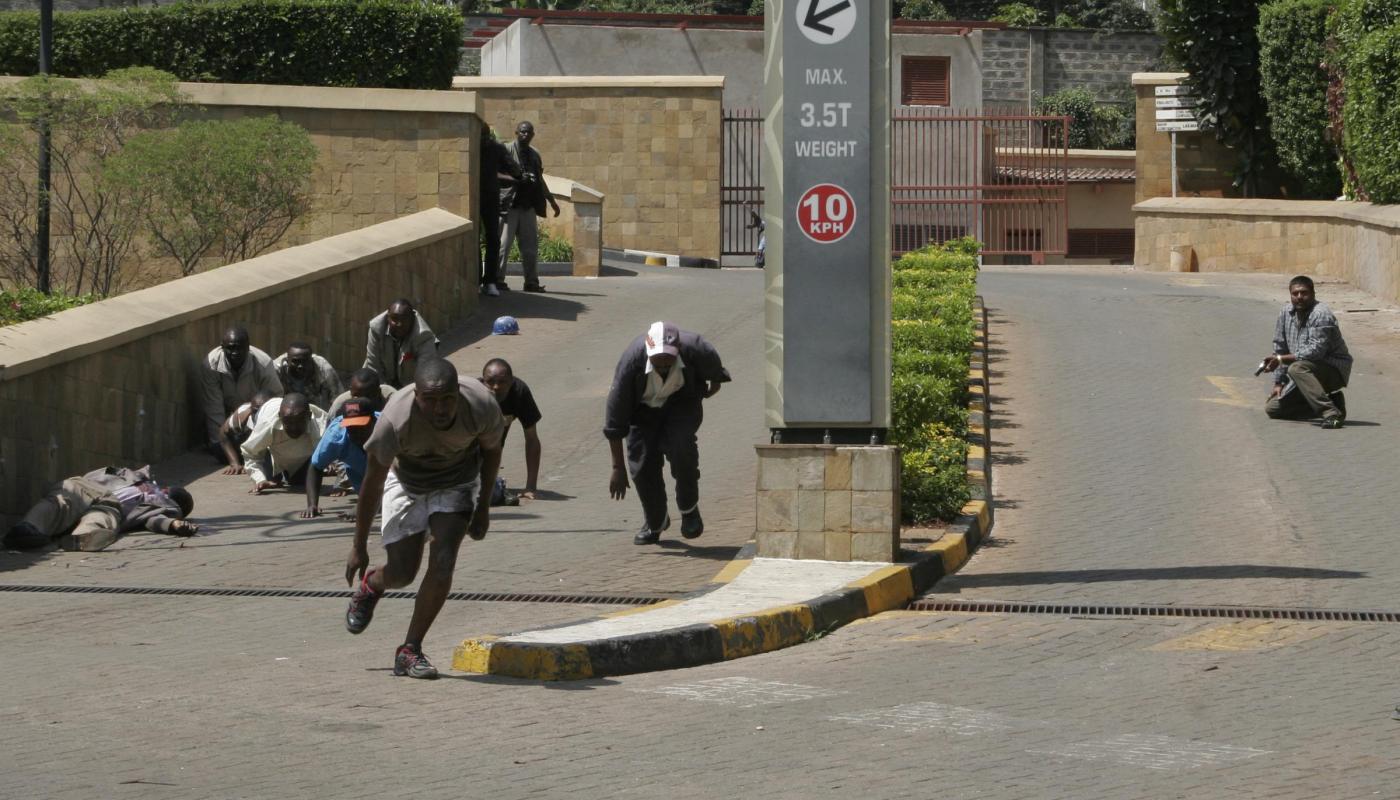 sparatoria centro commerciale westgate nairobi 10