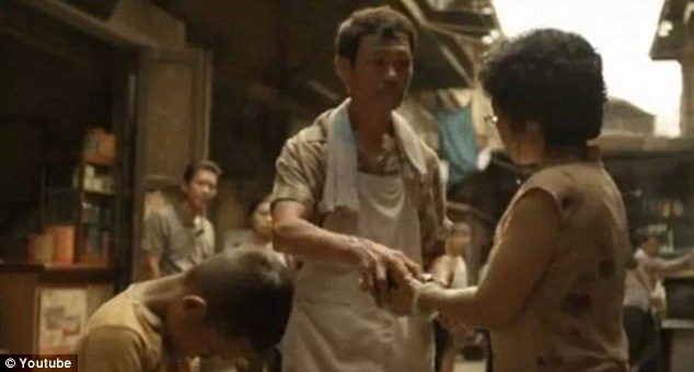video thai True Move H1