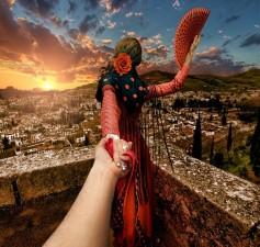 Instagram-Talented-Murad-Osmann-Alhambra-Granada