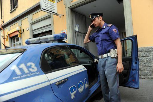 Polizia di stato ruoli