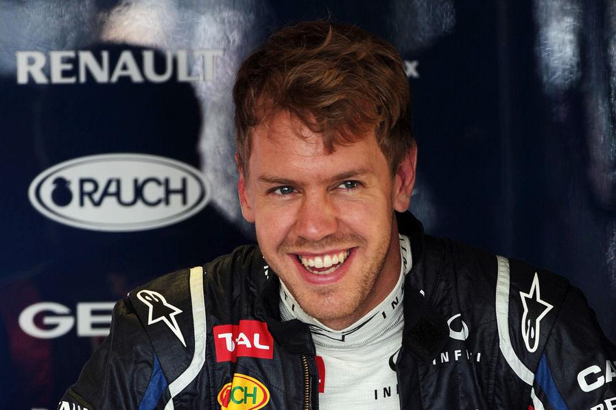 Vettel Giappone