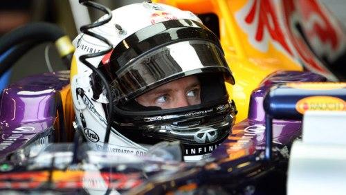 Vettel India Notizie.it