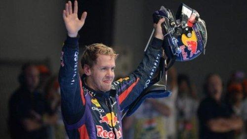 Vettel - iridato - Notizie.it