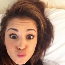 cheryl_cole_selfie