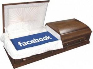 facebook gli account di utenti deceduti diventano un cimitero virtuale