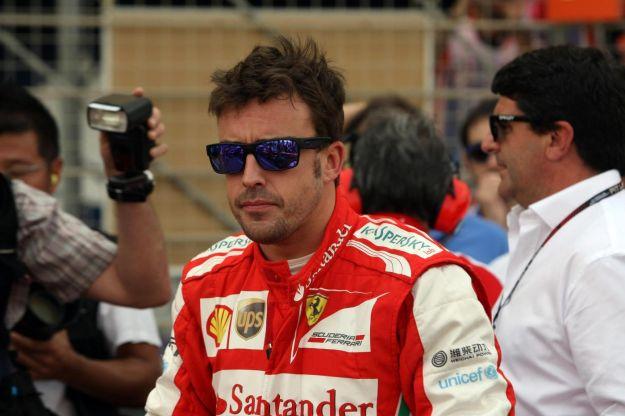 Alonso Notizie