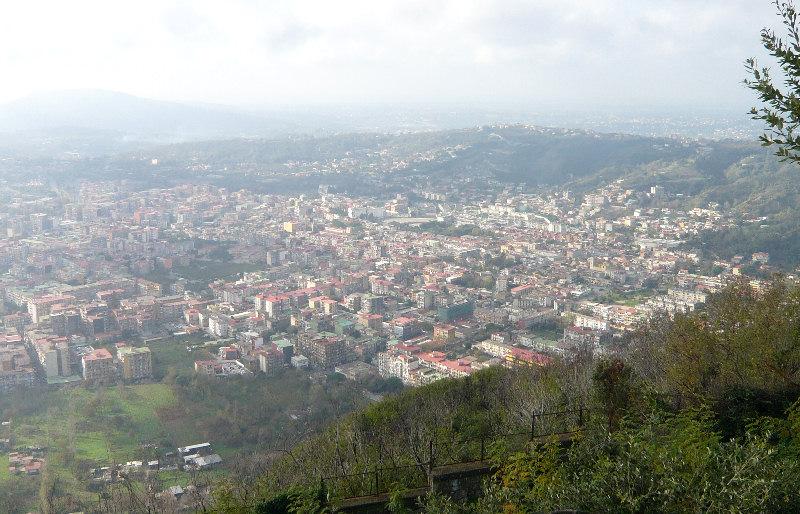 Pianura Napoli