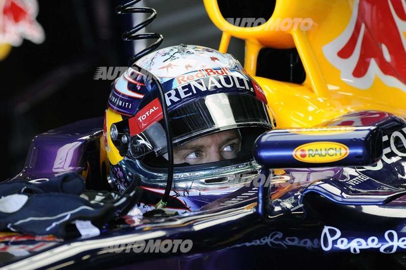 Vettel Abu