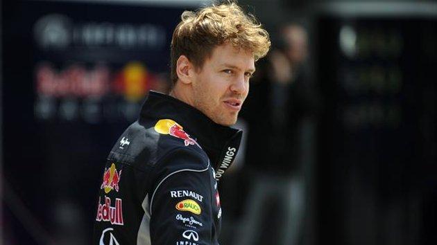 Vettel Notizie 1