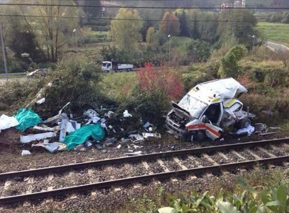 incidente ambulanza pontida 3