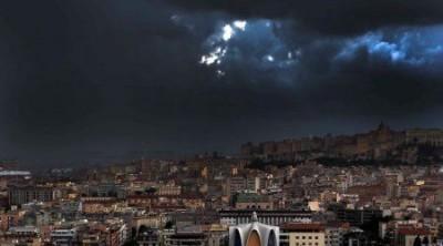 meteo allerta temporali e burrasca in sardegna il ciclone cleopatra porta freddo e forti piogge 0 0 381285