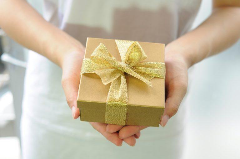 regalo economico e creativo