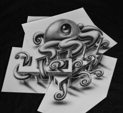 3d-pencil-drawings-ramon-bruin-3-5