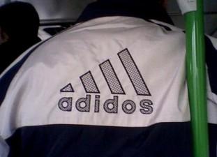 Adidos