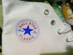 BALL-STAR