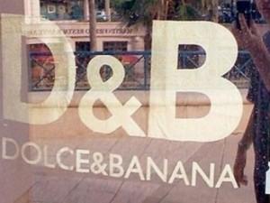 Dolce e Banana