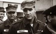 Elvis nell'esercito, 1958