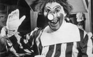 L'originale Ronald McDonald, 1963