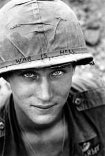 Milite ignoto nel Vietnam, 1965