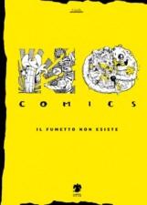 No Comics