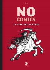 No Comics La fine del fumetto