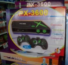 PX 3600
