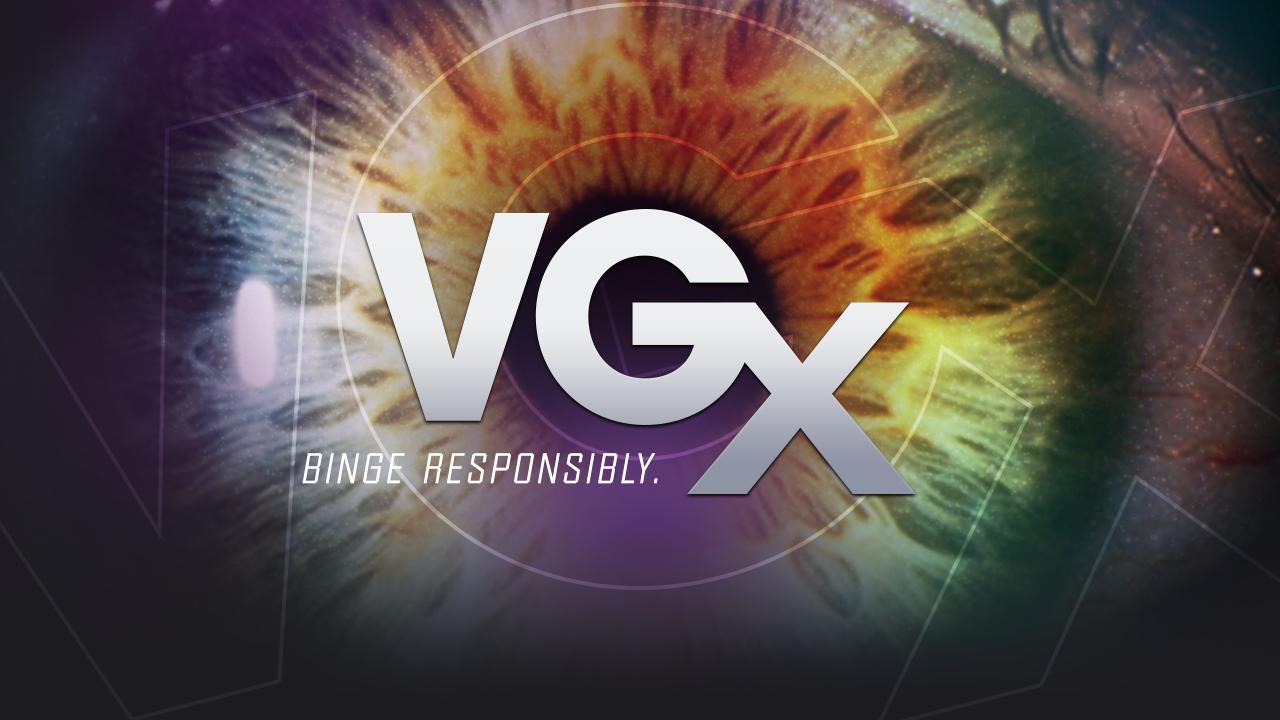 VGX 1280x720