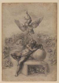- disegno segreto - Michelangelo