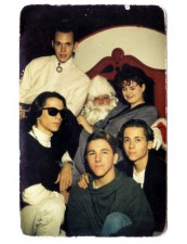 mall-santa-80s