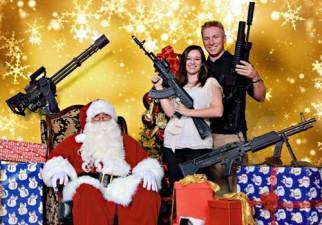mall-santa-guns