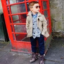 stylish kids 1