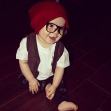 stylish kids 8
