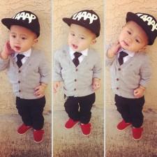 stylish kids 9