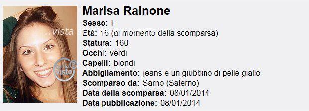 Marisa Rainone