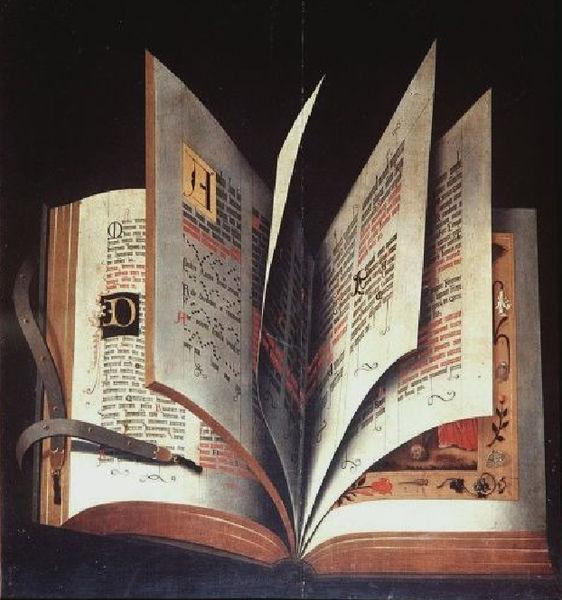 562px-Libro_aperto_uffizi