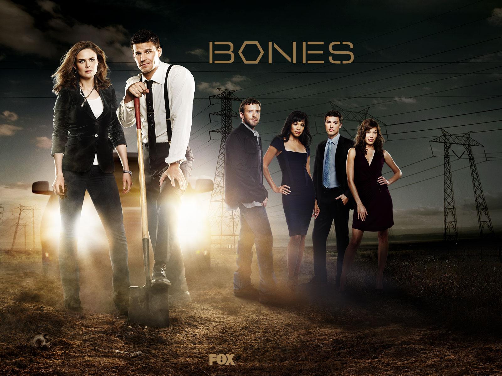 Foto de Bones