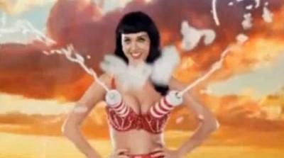 Katy+Perry+California+Gurls+music+video