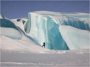 Onda ghiacciata en Antartide10
