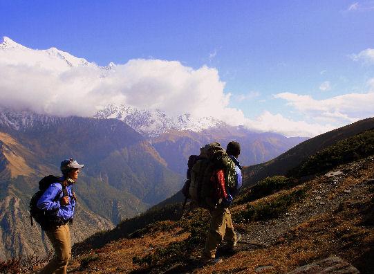 Trekking-in-quota