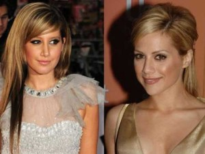 Brittany Murphy - Ashley Tisdale