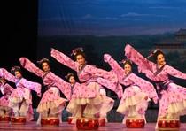 danza cinese