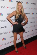 Macy's Celebrates NBC's New Primetime Series, Fashion Star, With Elle Macpherson, Nicole Richie And John Varvatos At Premiere Party