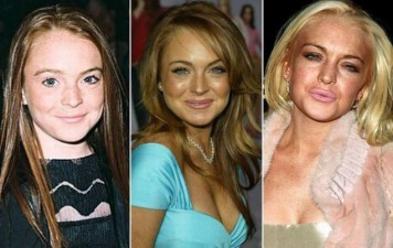 famous people aged 15