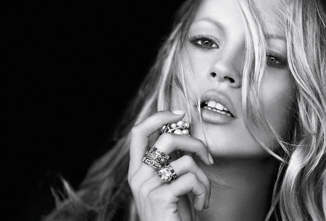 Buon compleanno, Kate Moss