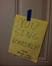 neighbor-notes-sing
