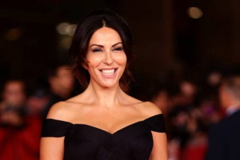 Opening Ceremony And 'L'Ultima Ruota Del Carro' Premiere - The 8th Rome Film Festival
